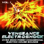 Vengeance Electroshock Vol 1 and 2