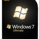 Windows 7 SP1 Ultimate MARCH 2020