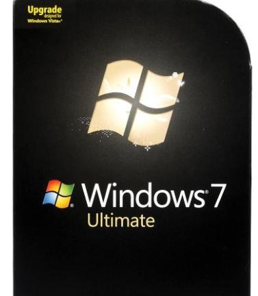 Windows 7 SP1 Ultimate MARCH 2020
