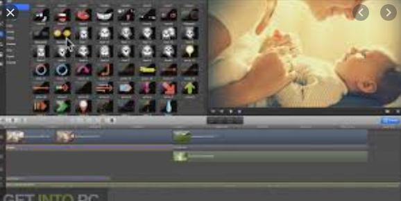Wondershare Filmora 9 Effects Pack