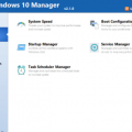 Yamicsoft Windows 10 Manager 2020