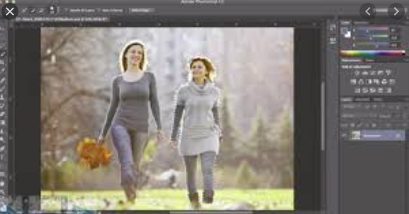 Adobe Photoshop CC 2019 for Mac OS X