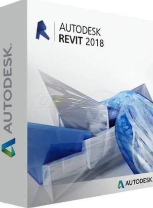 Autodesk Revit 2018 x64