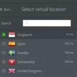 Avira Phantom VPN Pro Setup