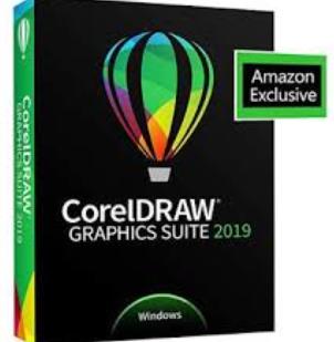 CorelDRAW Graphics Suite 2019 Repack