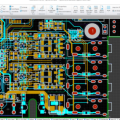 DS SOLIDWORKS PCB 2016