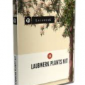 Laubwerk Plants Kit for SketchUp 2019