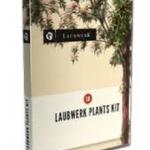 Laubwerk Plants Kit for SketchUp 2019