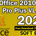 MS Office 2010 SP2 Pro Plus VL X86 JUNE 2020