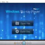 Macgo Windows Blu-ray Player 2020