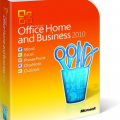 Microsoft Office 2010- Home and Business