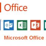 Microsoft Office 2013 Pro Plus October 2020