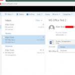 Microsoft Office Online Server 2019