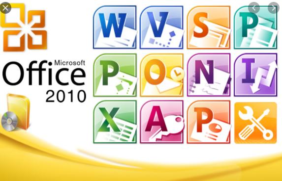 Office 2010 Pro Plus September 2020