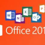 Office 2016 Pro Plus VL December 2019