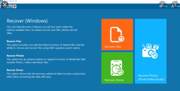 Remo Recover Windows 2020