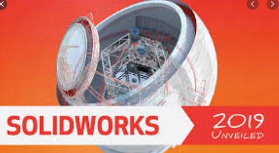 SolidWorks Premium 2019