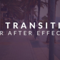 Tolerated Cinematics – Epic Transitions – 32 Amazing After Effects Transition Presets Pack