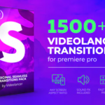 VideoHive Videolancer's Transitions for Premiere Pro