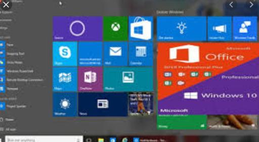 Windows 10 Pro incl Office 2019 Mar 2020