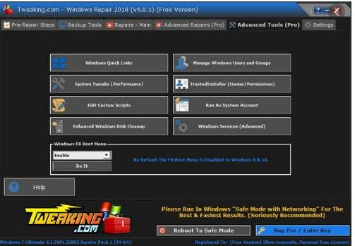 Windows Repair 2021