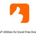ASAP Utilities for Excel