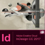 Adobe InDesign CC 2017 DMG for MacOS