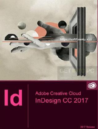 Adobe InDesign CC 2017 DMG for MacOS