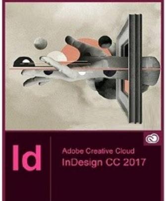 Adobe InDesign CC 2017