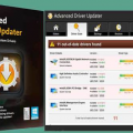 Advanced Driver Updater 2020