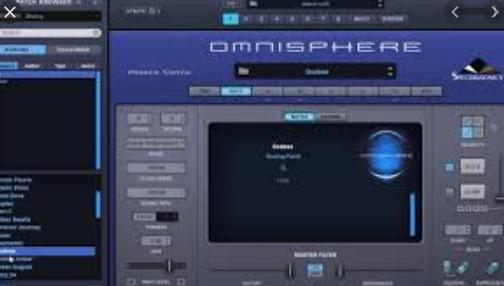 AngelicVibes – The Orion (Omnisphere)