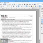 Apache OpenOffice 2021
