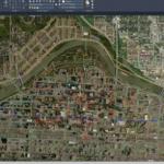 AutoCAD Map 3D 2018