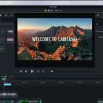 Camtasia 2018 for Mac OS X