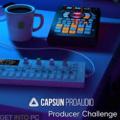 Capsun ProAudio – Embers: LoFi Soul For Serum