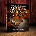 Cinesamples – African Marimba and Udu (KONTAKT)