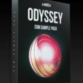 Cymatics – Odyssey EDM Sample Pack