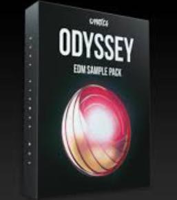 Cymatics – Odyssey EDM Sample Pack