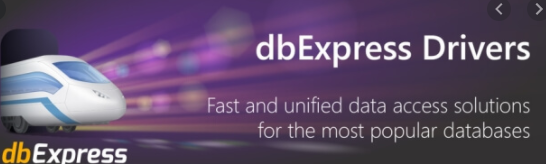 Devart dbExpress Drivers