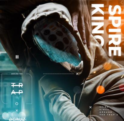 Diginoiz – the Spire Kings – Around of The Trap 2