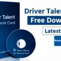Driver Talent Pro 2020 Setup