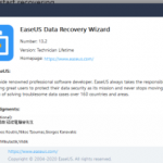 EaseUS Data Recovery Wizard Technician 2020