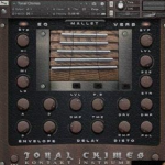 Global Audio Tools – Tonal Chimes