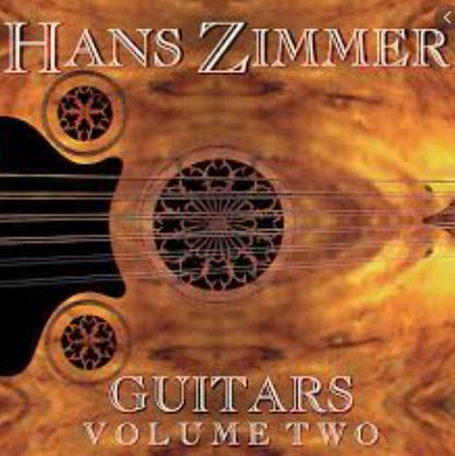 Hans Zimmer Guitars Vol.1