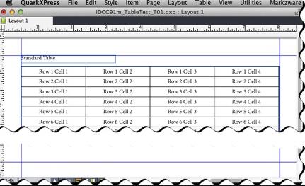 ID2Q (Adobe InDesign to QuarkXPress) for Mac