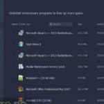 IObit Uninstaller Pro 2021
