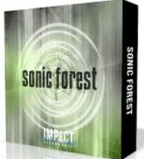 Impact Soundworks – Sonic Forest