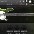 Impact Studios – The Avalanche Bass