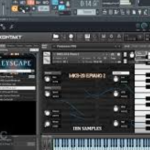 Keyscape 13 Kontakt Library