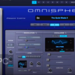 Luftrum 14 Sound Bank for Omnisphere